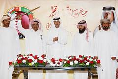 صور سباق الحقايق واللقايا والجذاع (الفترة الصباحية) مهرجان تحدي قطر 25-4-2019