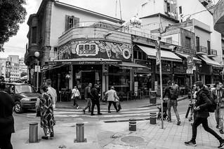 Northern Cyprus, Nicosia -2019