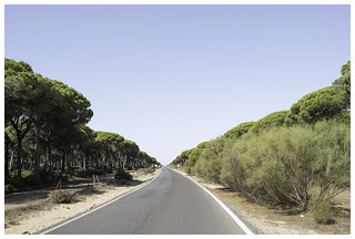 Avenida de la Mar, Barbate