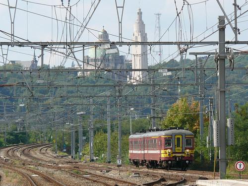SNCB/NMBS 180 Angleur 18.09.2010