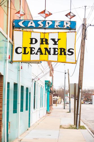 Casper Dry Cleaners