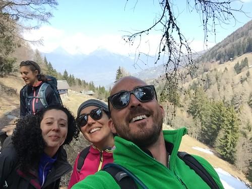 Excursió a Nendaz