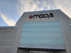 Macy's (Connecticut Post Mall, Milford, Connecticut)