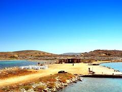 Greece, Delos
