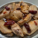 Salted Fish Chicken Wing in Chinese Herbal Stock