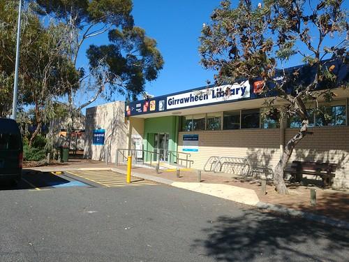 Girrawheen Library