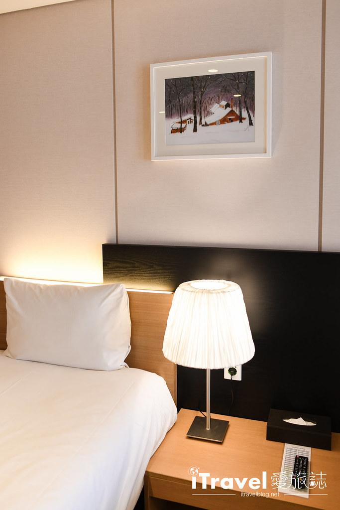 首尔卢司桥饭店 Luce Bridge Hotel (23)