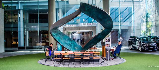 2019 - Singapore - Bronze