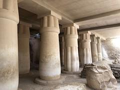 Egyptian Tomb, Luxor