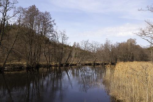 Elgåfossen 1.6, Norway-Sweden