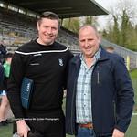 2019 Ulster GAA Football Minor Championship
