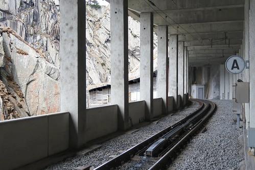 MGB - Urnerloch Gallery