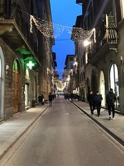Firenze Natale 2018