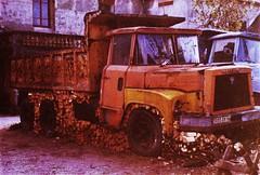 Willème - AEC LD 210 Montlhéry (91 Essonne) 1983a