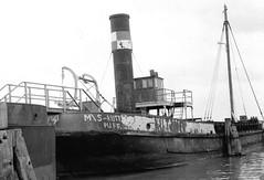 Diverse Schiffswracks