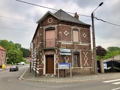 Estree-Blanche, Frankreich - Photo of Enguinegatte