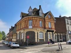 Peronne, Frankreich