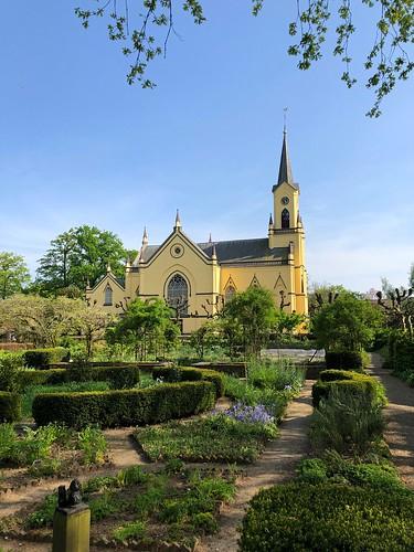 Neerijnen The Netherlands, Dutch Reformed Church