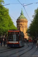 Mannheim - die türkische Metropole
