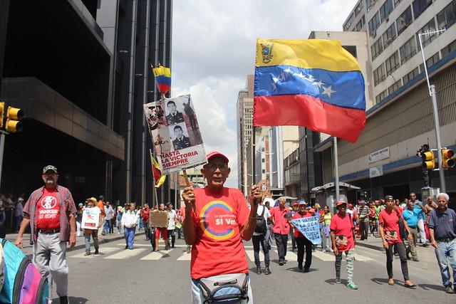 Venezuela torna-se o primeiro país a sair voluntariamente da OEA