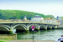 France, Bayonne sur l'Adour