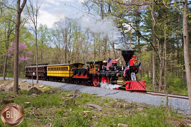 The 2019 Lincoln Funeral Train