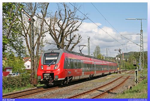 442 804 Deutsche Bahn AG