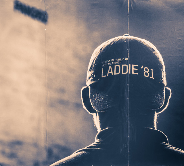 Laddie 81 Cap