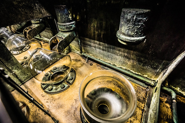 Low Wines Wash Distillation Safe Laphroaig