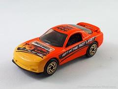 Toy Fair cars