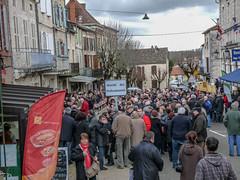 marche aux truffes - Photo of Cieurac