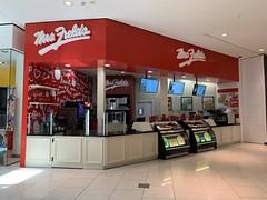 Mrs Fields Cookies Aventura Mall