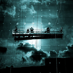 Windows to Heaven