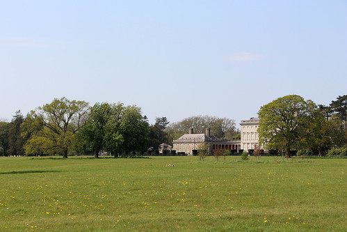 Castletown Gardens