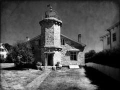 Stonington Light