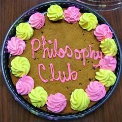 #PhilosophyClub