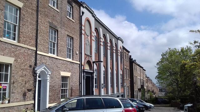 9-13 Ravensworth Terrace, Newcastle