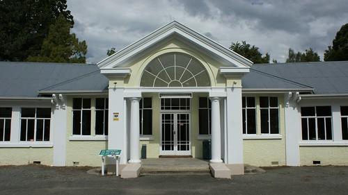 Hanmer Springs: Queen Mary Hospital (c.1916) (7)