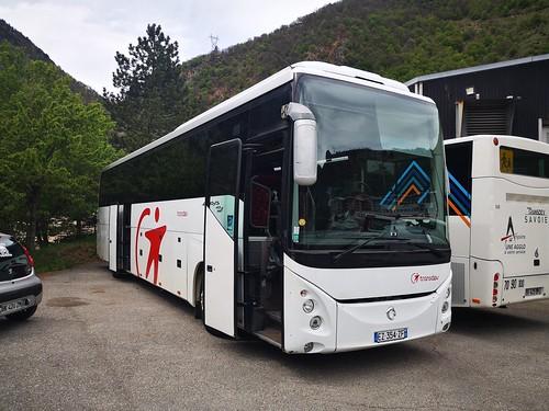Transdev Savoie EZ-354-ZF