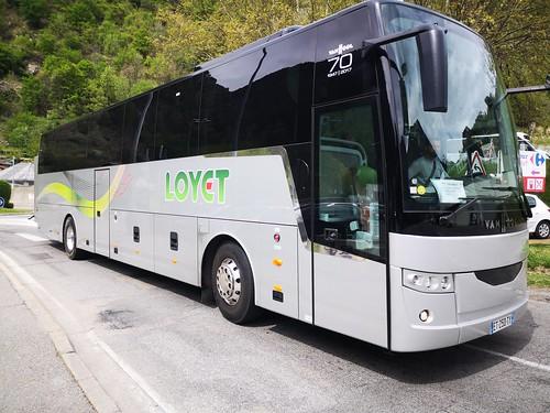 Loyet ET-250-TY
