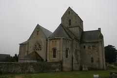 Deux-Jumeaux - Photo of Bricqueville