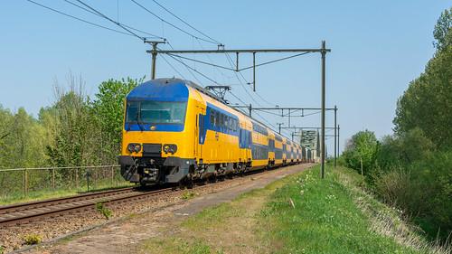 Ravenstein NSR DDZ 7608 IC 3647 Roosendaal