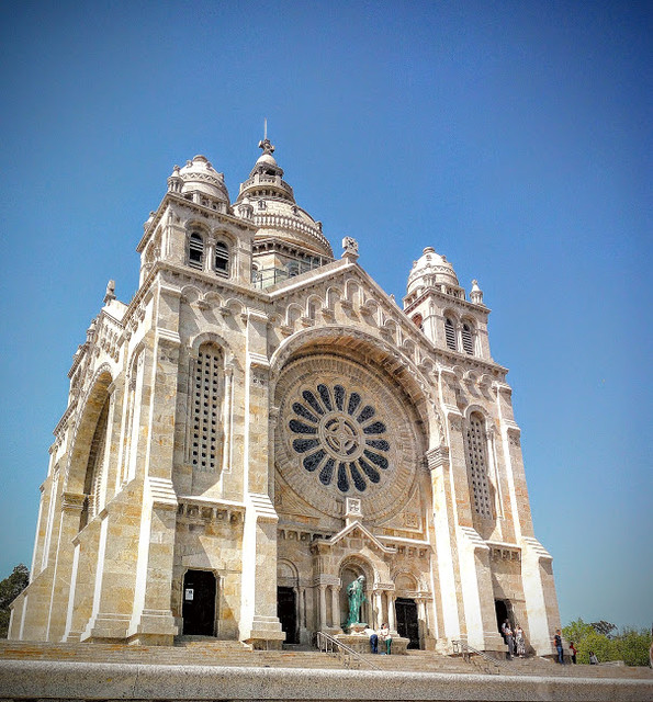 Santa Luzia. Viana do Castelo