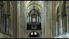 Le Grand orgue - Photo of Essigny-le-Petit