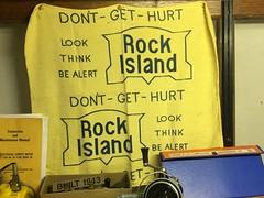 20170820 24 Rock Island towel, Trainland USA