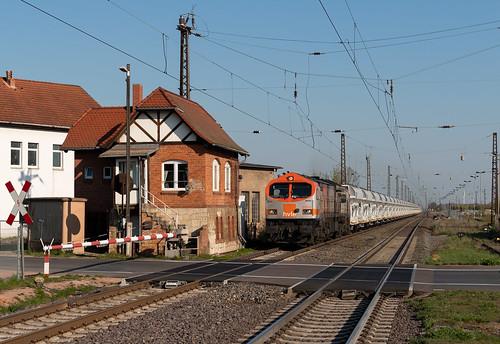 250 003 in Stumsdorf