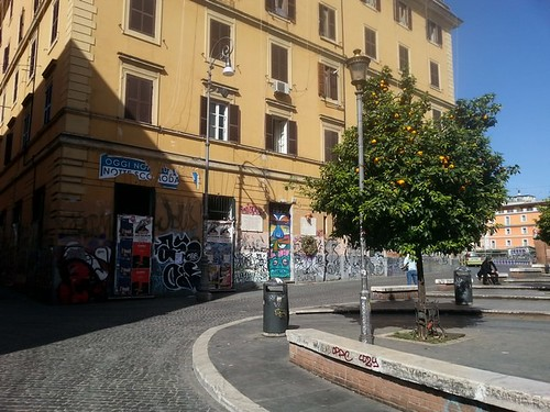 2019 25 aprile San Lorenzo Antifa Piazza Immacolata 29  b