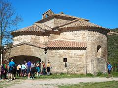 Monestir de Sant Celdoni i Sant Ermenter de Cellers - Torà