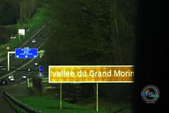 Panneau vallée du Grand Morin le 16/03/19.