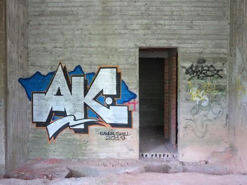 A.K. / Mechelen - 26 apr 2019